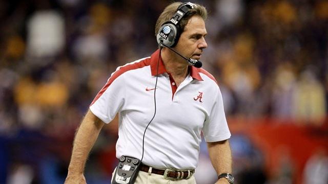 University of Alabama Coach Nick Saban's Daughter Accused of Assault