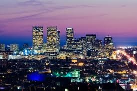 Los Angeles. Words can't say hpw bad i want to go there!