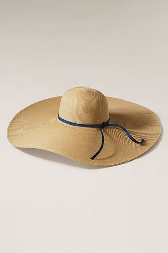 Women s Straw Floppy Sun Hat from Lands  End · SombrerosSombreros ... e7f777cf9787