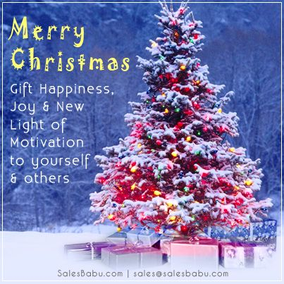 May these Cold Winds of Christmas boost your #Morale to achieve the #Pinnacles of your Career & Life.  http://www.salesbabu.com/crm/ http://www.salesbabu.com/crm/online-payroll-management-system/