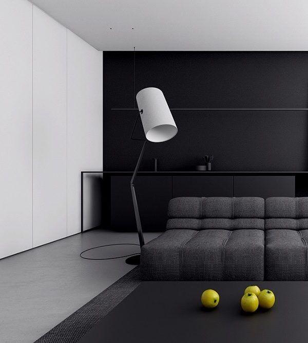 90 besten Floor Lamp Bilder auf Pinterest   Leuchten, Beleuchtung ...