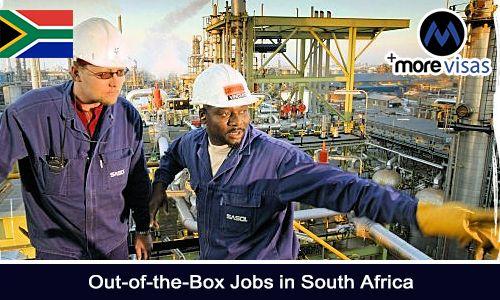 https://www.blog.morevisas.com/out-of-the-box-jobs-in-south-africa/   Out-of-the-Box #Jobs in #SouthAfrica. Read more...#morevisas