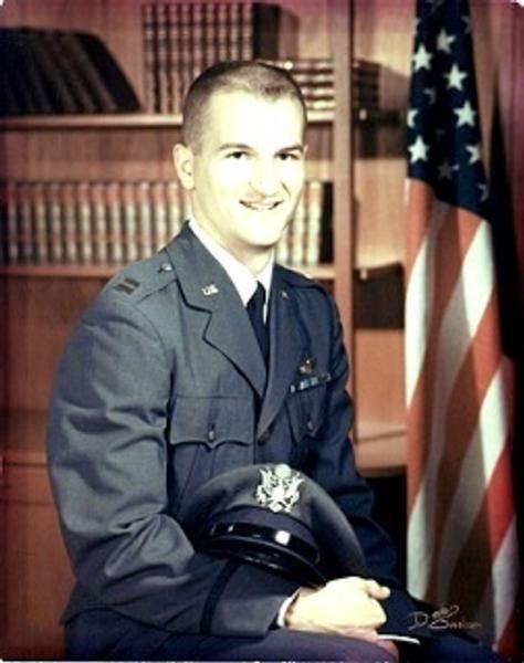Virtual Vietnam Veterans Wall of Faces | DONALD J BARNES | NAVY