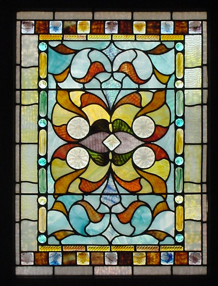 17 Best Images About The Art In Stained Glass Windows On