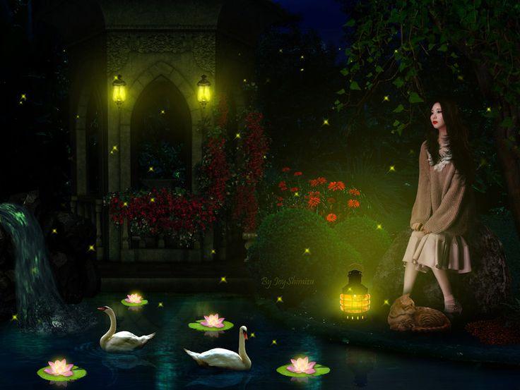 JoyShimizu's Photo Manipulation