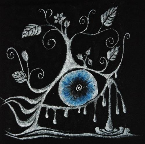 """Koszulka Dziewczęca z ręcznie malowanym motywem - """"bokserka"""" rozm 34"""