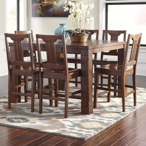 Ashley Furniture Beaumont Tx: 16 Best Dining Room Furniture Images On Pinterest