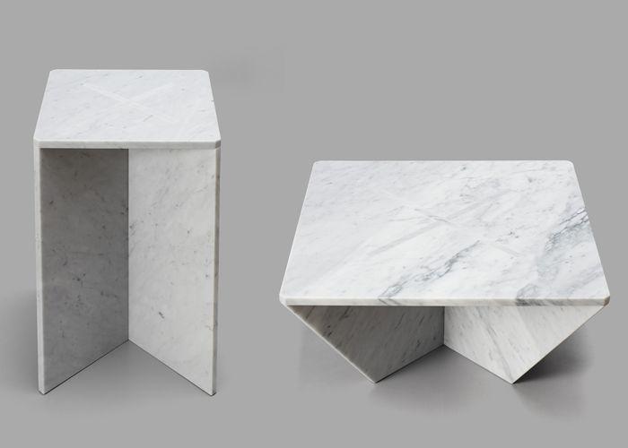 ANNEX TABLES by Joe Doucet | artnau