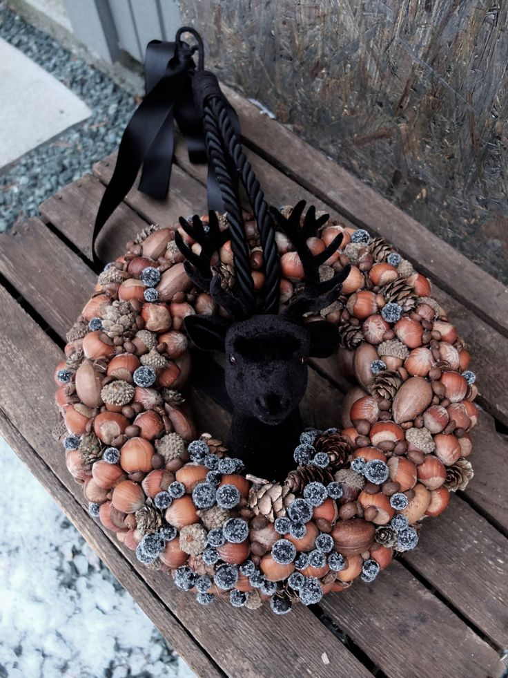 Den sorte hjort