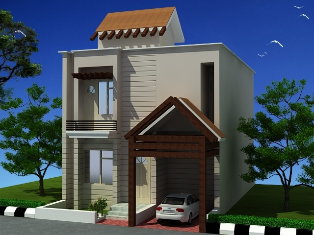 Structural Designs Of Houses House Design