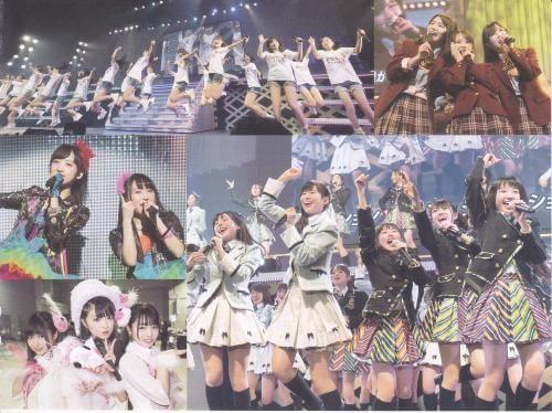 画像AKB48 チーム8 ライブコレクション