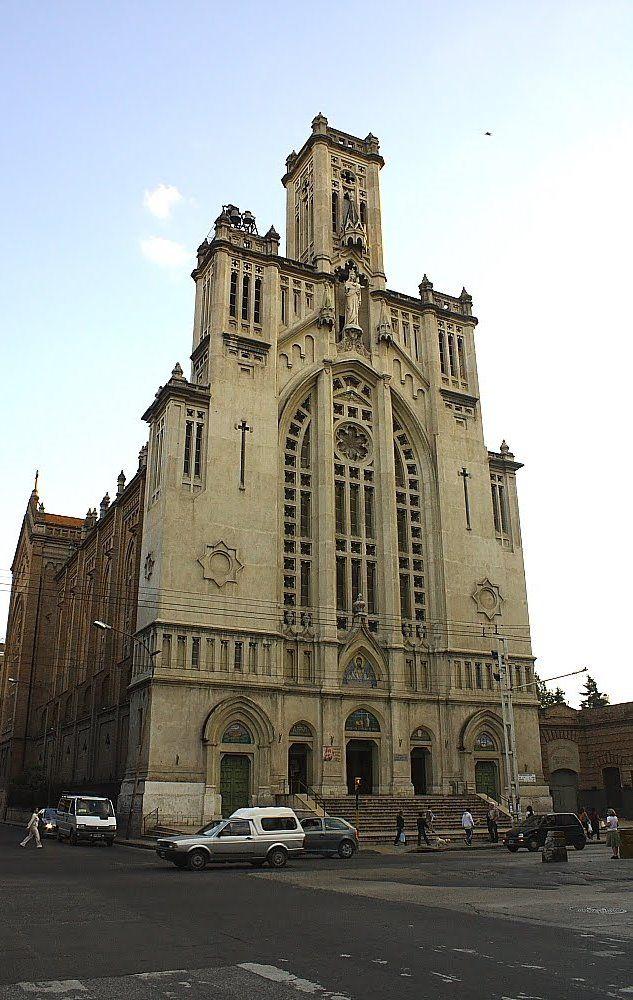 Colegio Salesiano PIO X, Cordoba, Argentina