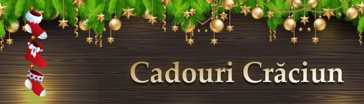 Cadouri Craciun, Cadouri Femei, Cadouri Barbati, Idei Cadouri, Cadouri Copii, Cadouri Personalizate
