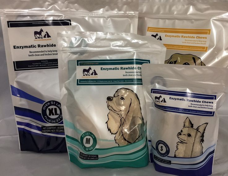 Piccardmeds4pets Enzymatic Rawhide Chews by Sogeval *** More info could be found at the image url. (This is an affiliate link and I receive a commission for the sales)