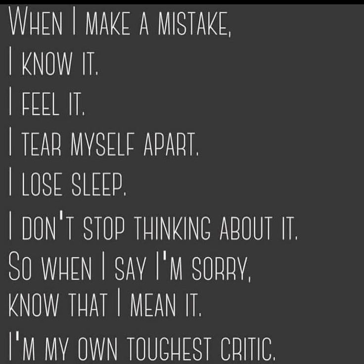 25+ Best I'm Sorry Quotes On Pinterest