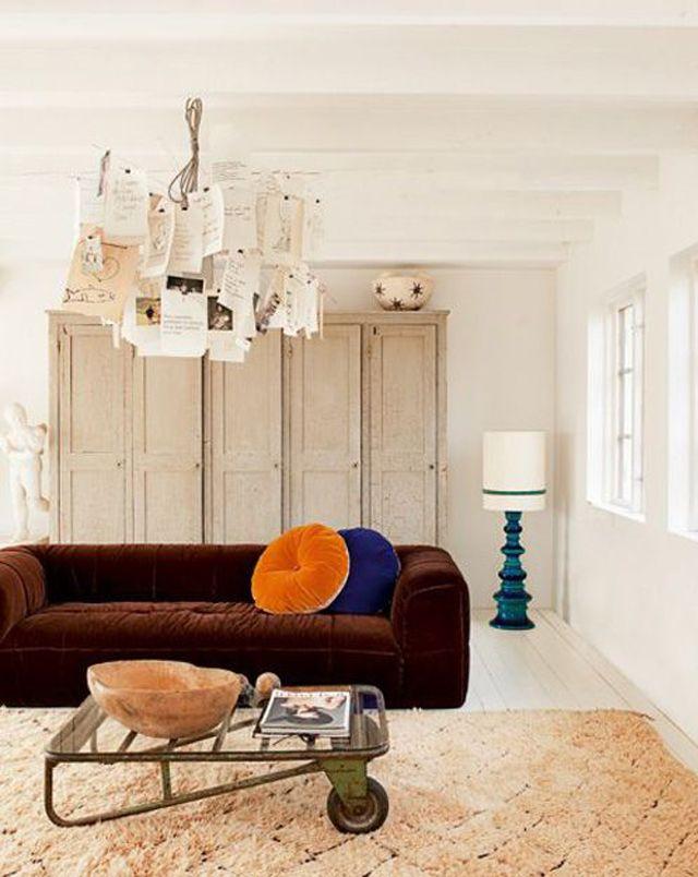 top_10_inspiracji_oswietlenia_sufitowego_do_salonu (9) #livingroom