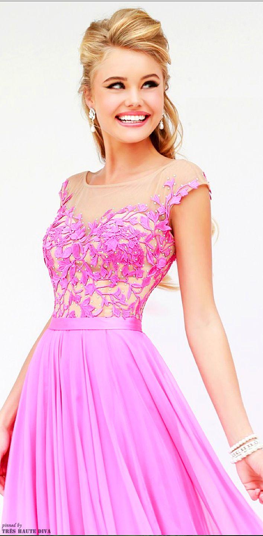 47 best Prom Dresses! <3 images on Pinterest | Formal dresses ...