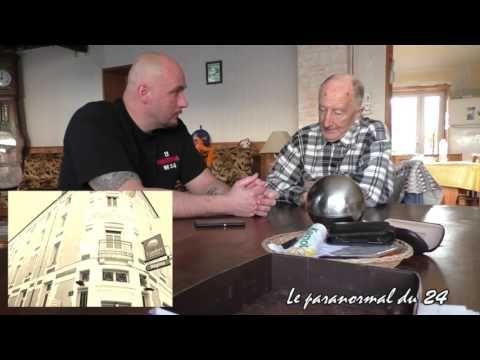 La rencontre avec Paul Magnétiseur- Guérisseur