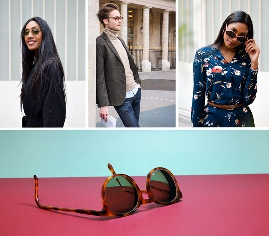 Lunetist, des lunettes uniques pour voir et pour être vu