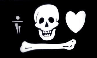 """Stede Bonnet, 1688 – 1718, called """"the gentleman pirate"""" because he was a moderately wealthy landowner before turning to a life of crime. Lost his crew n' ship to Blackbeard due to his inexperience. L"""