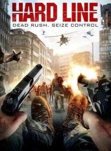 Dead Rush 2016 online film horror