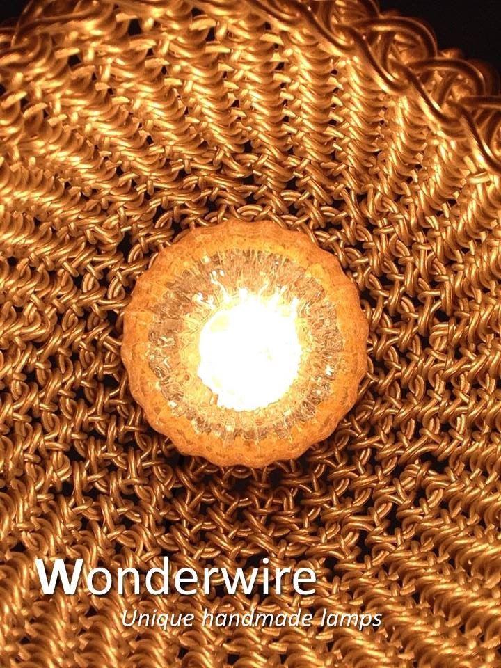 Een persoonlijke favoriet uit mijn Etsy shop https://www.etsy.com/listing/275689666/mr-iron-small-pendant-lamp
