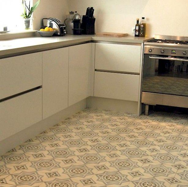 17 beste idee n over romantische keuken op pinterest gezellig appartement decor appartement - Keuken met cement tegels ...