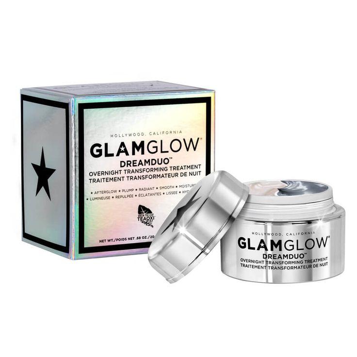 GlamGlow | Dream Duo Night Treatment