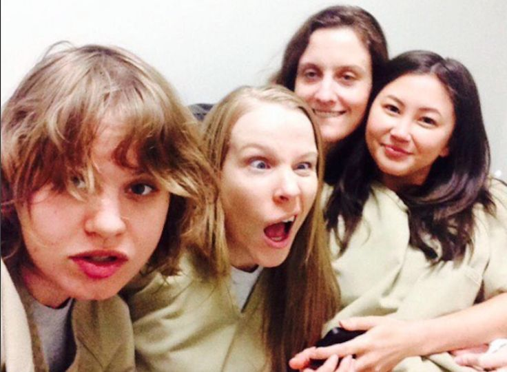 'Orange Is the New Black' Season 4 Premiere Time: 'Darkest' Episodes