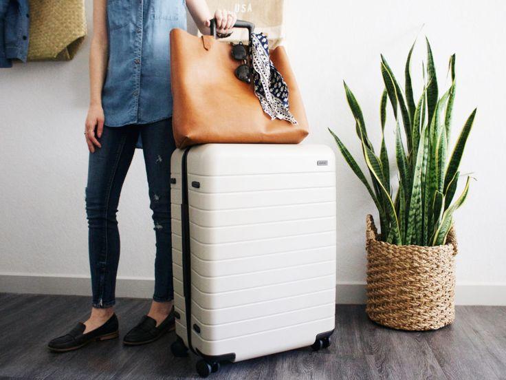 @newdarlings travel favorite - Away Luggage