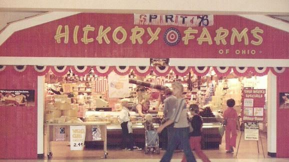 Chess King, J Riggins & Merry-Go-Round: 10 Classic Mall Stores That Are Gone Or All But Gone