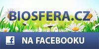 Biosfera na Facebooku