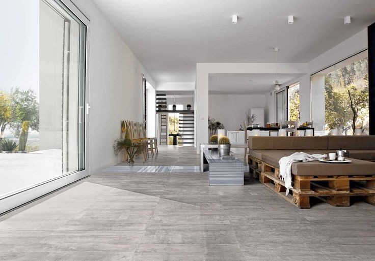 #Provenza #Re-Use Concrete Fango Sand Lappato 30x60 cm 635E3P | #Gres #cemento #30x60 | su #casaebagno.it a 42 Euro/mq | #piastrelle #ceramica #pavimento #rivestimento #bagno #cucina #esterno