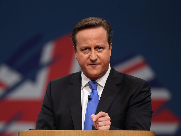 """#FoxNewsFacts: David Cameron 'choked on his porridge' after hearing Steven Emerson's remarks about Muslims in Birmingham The Prime Minister weighed in on the story, criticising Fox's Steven Emerson 01/12/15 - David Cameron has described Steven Emerson as """"clearly an idiot"""", according to ITV News."""