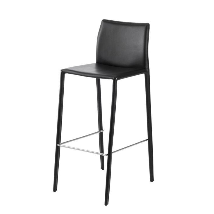 ber ideen zu barhocker leder auf pinterest. Black Bedroom Furniture Sets. Home Design Ideas