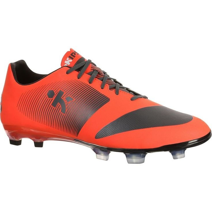 Check out our New Product  CLR 700 pro fg adult football boots dry pitch Accessories Made for footballer looking for light and comfortable boots for playing on dry pitches over three times a week.These adult football boots are lightweight thanks to the components they are made with.CLR 700 Pro FG comes with studs suitable for playing on grass pitches, ensuring you get much better grip.  ₹3,849