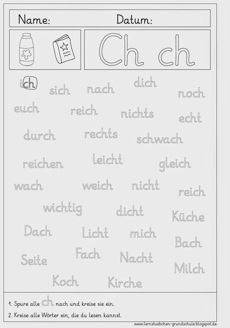 1153 besten erstes Lesen Bilder auf Pinterest   Adjektive, Deutsch ...