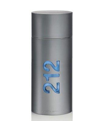 Carolina Herrera 212 Men EDT 100 ML - Erkek Parfümü