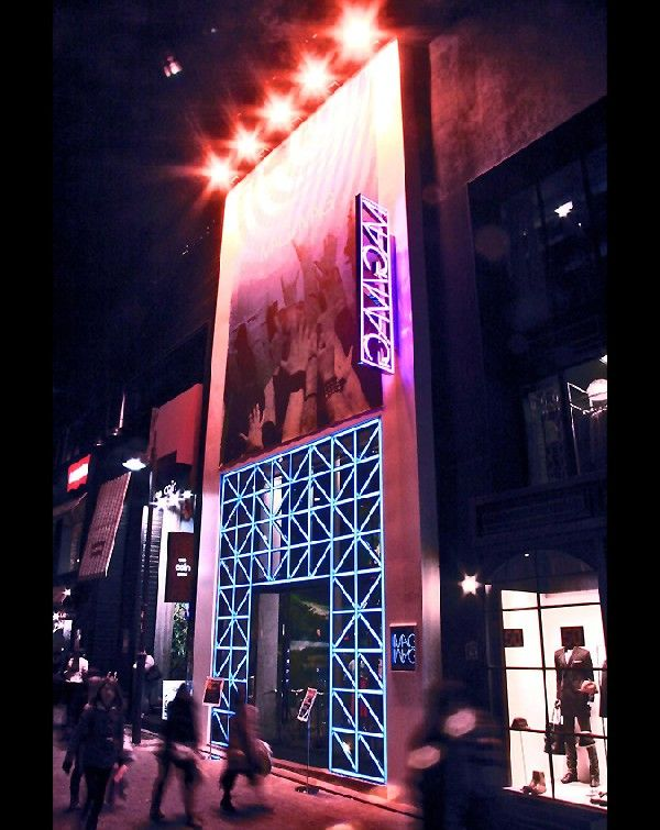 MAGNMAG FASHION AND LIFESTYLE FLAGSHIP STORE / FAK3 / SEOUL, SOUTH KOREA