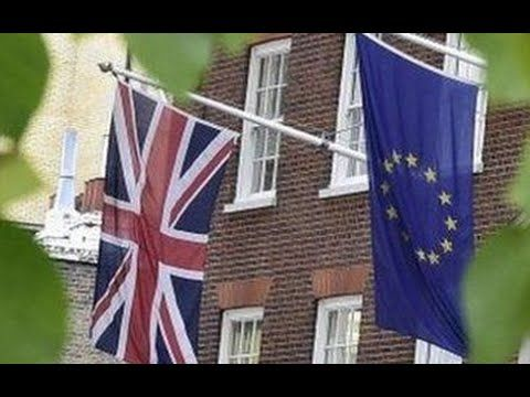 BREXIT 2016 - UK's EU referendum and how bad it will be really! -- https://www.youtube.com/watch?v=lQ0sUAc10I4 -- #Brexit #UKreferendum #EuropeanUnion #UnitedKingdom #LittleBritain #UnitedKingdom #UK #EU #Europe #Europa #Politics #Politik #Wirtschaft #Economy