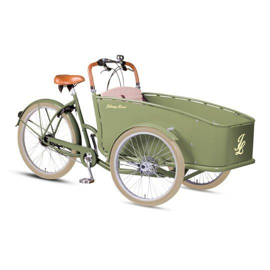 The Best Family Cargo Bikes — Apartment Therapy's Annual Guide | Apartment Therapy