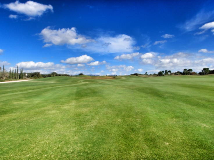 The Dunes Course, Costa Navarino, GR |Pinned from PinTo for iPad|