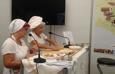 Casa Artusi protagonista a Terra Madre Salone del Gusto ospite di Slow Food Emilia-Romagna e della Regione