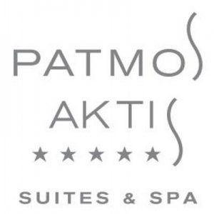 Το ξενοδοχείο Patmos Aktis suites and spa διαθέτει στις υπηρεσίες του την Αρχαία Ελληνική Μάλαξη® οπως την εφαρμόζει η Ελλη Τσουκνακη! Ειναι ιδιαίτερη τιμή και χαρα ενας τοσο υπεροχος χώρος να φιλοξενεί και να καλοσωριζει τη θεραπεια στο χώρο της! Το ξενοδοχείο Patmos Aktis suites and spa ειναι ενα μοναδικό πέντε αστέρων ξενοδοχείο ,το οποίο συνδιάζει την πολυτέλεια στις υπηρεσίες της και τη δωρικότητα στους χώρους της! https://www.patmosaktis.gr/el/