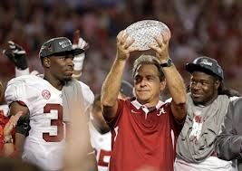 Any Choice Would Have Been Good for Saban