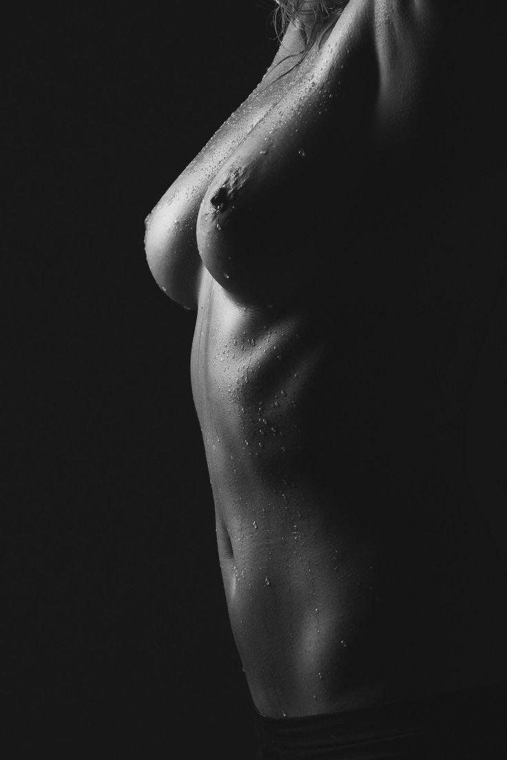 Body Art - The drops by Martin Jørgensen on 500px