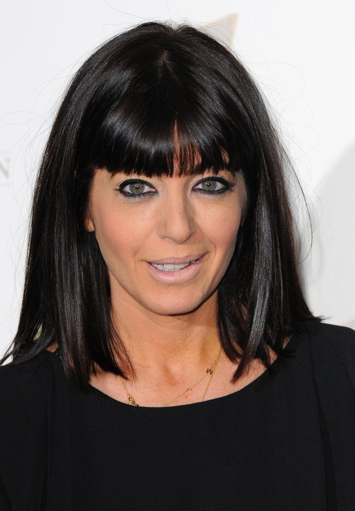 Pin for Later: Your Ultimate Guide to the Bob: Long, Short, or in Between Claudia Winkleman