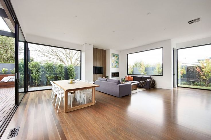 East Malvern Residence by LSA Architects (3)