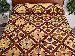 bear paw quilt block - Google Search