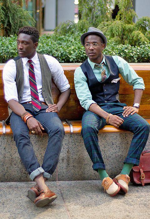 .guy style, street style